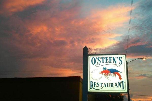 O'steens gallery #3